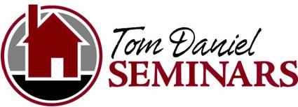 Tom Daniel Seminars