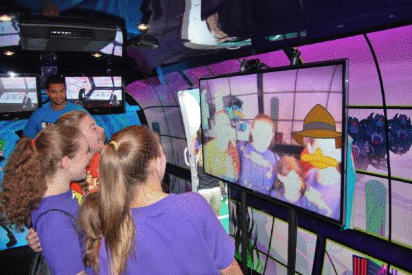 Disney Platybus