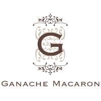 Ganache Macaron Logo