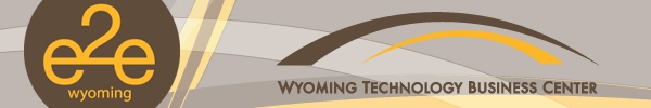e2e Wyoming and the WYoming Technology Business Center