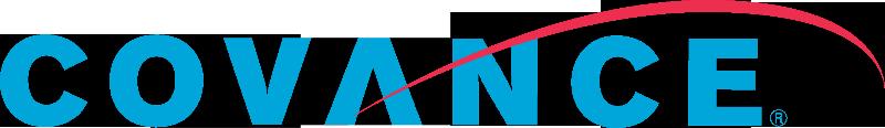 New Covance logo