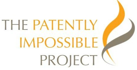 Patently Impossible Logo