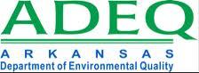 Arkansas DEQ logo