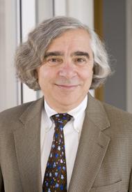 Ernest Moinz