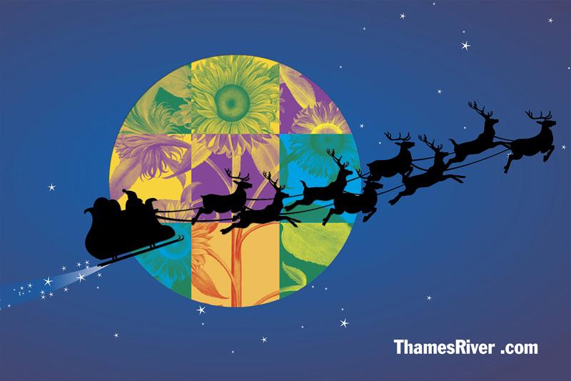 TRG Santa Moon