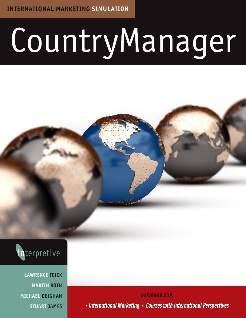 country manager how to increase brand equity