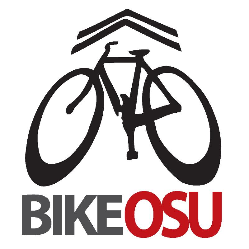 bike osu logo