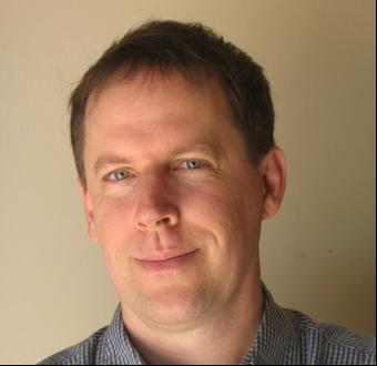 Mark Coker, founder of Smashwords