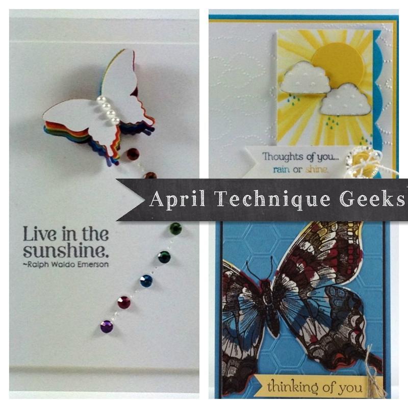 April Technique pic