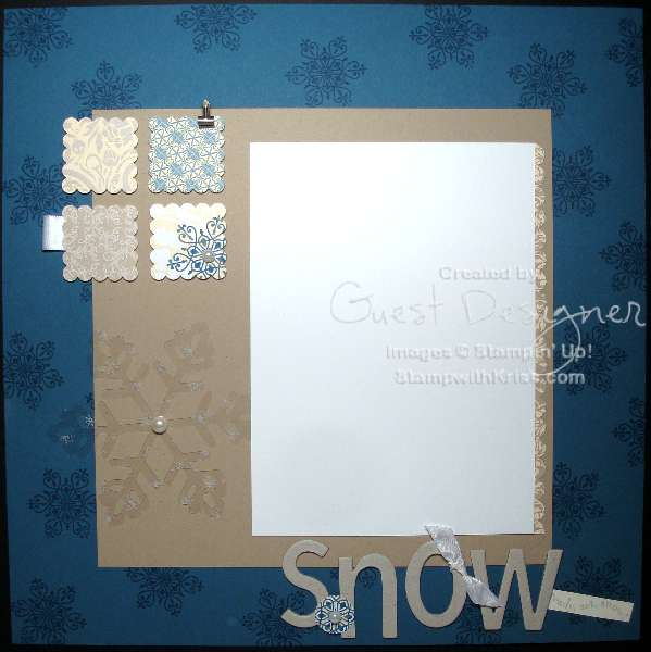 Scrapbooking Jan 09 1