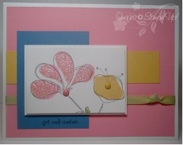 Card Kit of the Month Jan 11 B