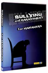 Bullying and Harassment for Mangers