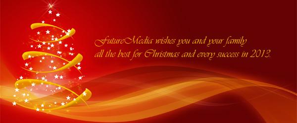 Seasons Greetings from FutureMedia