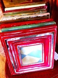 tin mirrors