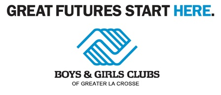 Great Futures Start Here Logo