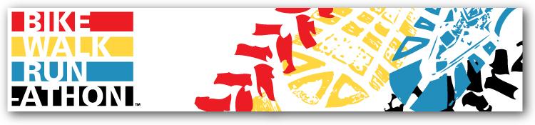BikeWalkRun Banner
