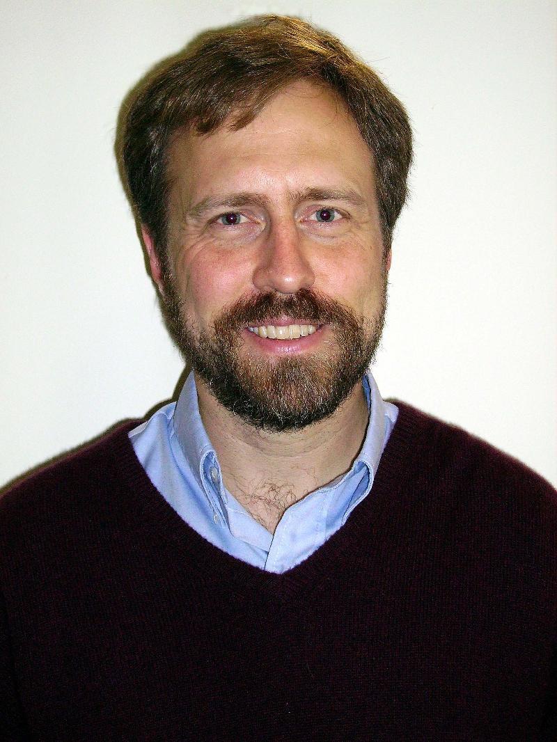 David Allaway