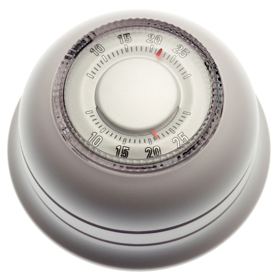 Thermostat 100 x 100