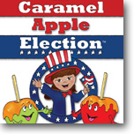 Fun Activity Non-Political Civics Lesson: Kids K-5 Learn About Voting