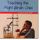 Right Brain Child Graphic