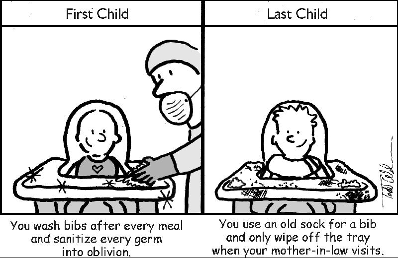 Homeschool Laugh of the Week