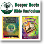 Move your student from Bible knowledge to spiritual application!
