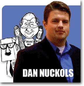 Dan Nuckols
