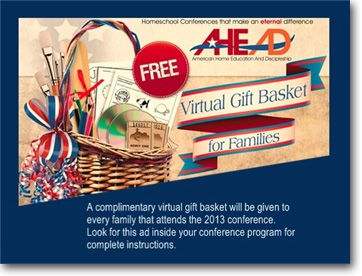 Virtual Gift Basket