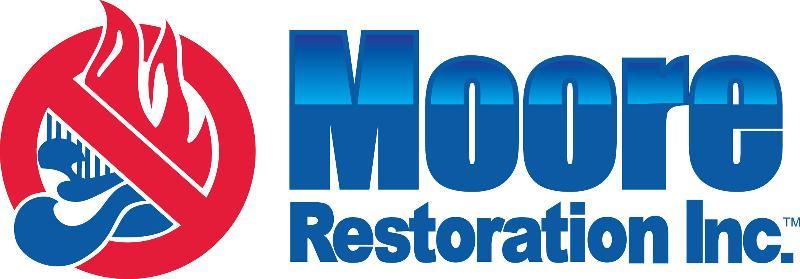 Moore Restoration logo