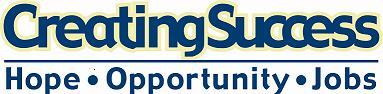 Creating Success Logo