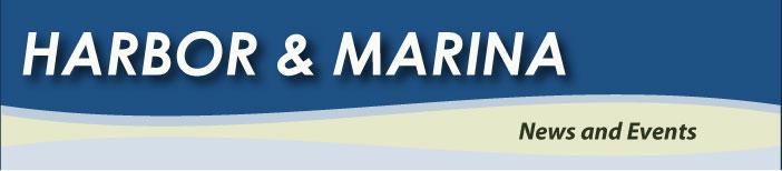 Harbor News Header