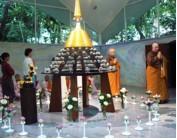 Temple Vesak