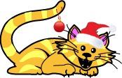 PW-cat-Xmas