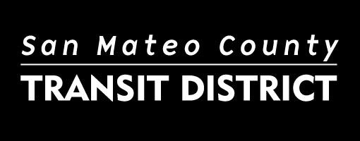 San Mateo County Transit District Logo
