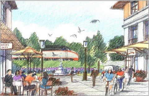 Menlo Park ECR Vision