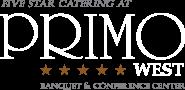 Primo West logo