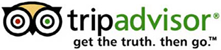 Find us on Tripadvisor