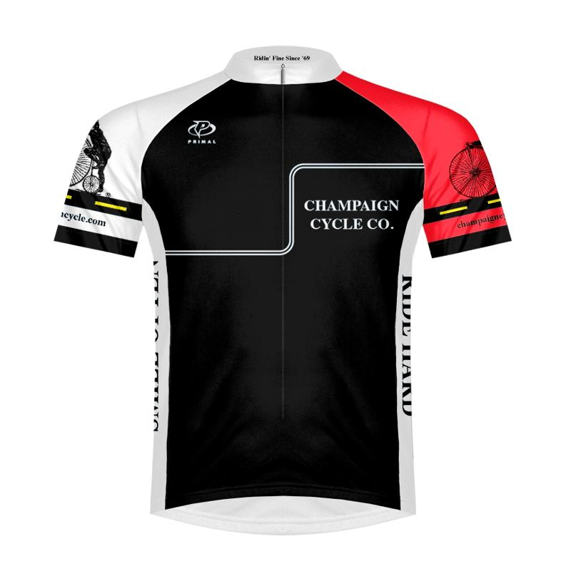 CCC Jersey '13 Frt