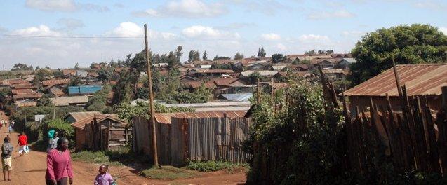 Misri Village