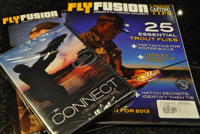 fly fusion