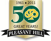 Pleasant Hill 50th