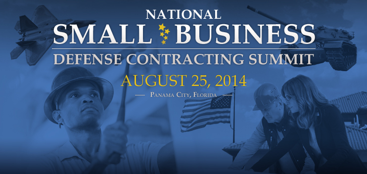 National Small Business Defense Contracting Summit