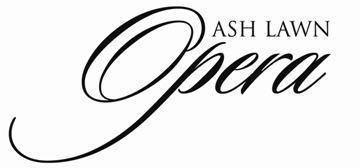 Logo - Ash Lawn Opera