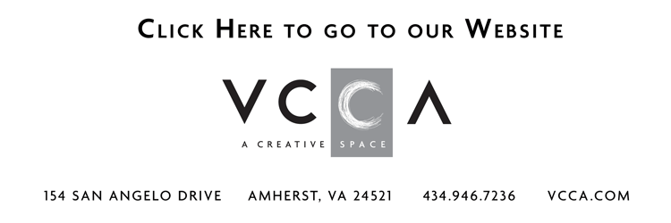 VCCA Logo and Contact Info