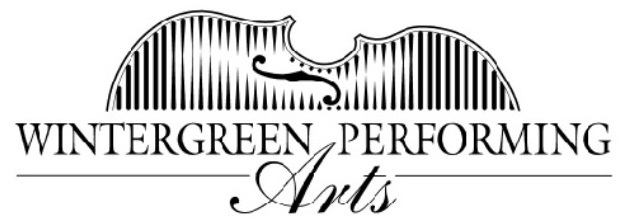 Logo - Wintergreen Performing Arts