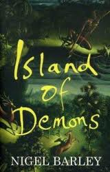 Island of Demons
