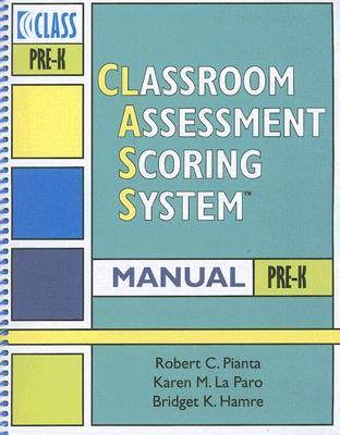 pre k classroom observation essay