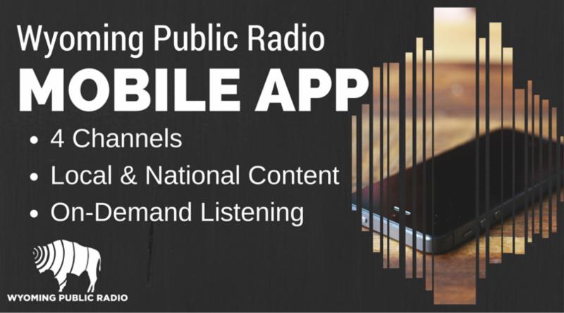 WPR Mobile App