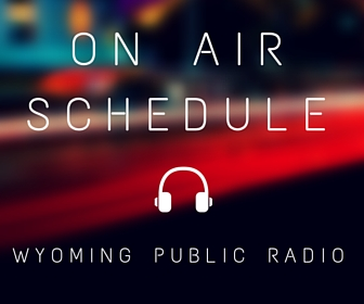 On Air Schedule
