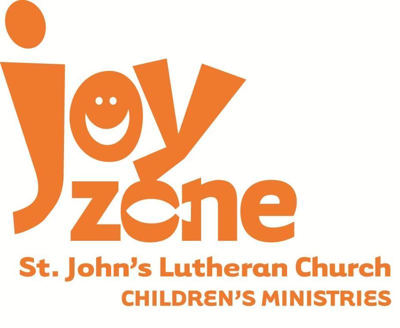 Joy Zone logo